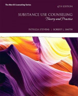 Omslag - Substance Use Counseling