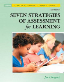 Seven Strategies of Assessment for Learning, Pearson Etext with Loose-Leaf Version -- Access Card Package av Jan Chappuis (Blandet mediaprodukt)