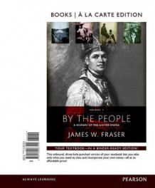By the People av Prof James W Fraser (Perm)
