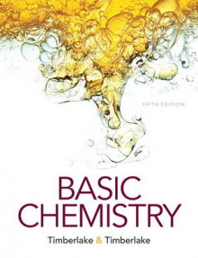 Basic Chemistry Plus MasteringChemistry with eText - Access Card Package av Karen C. Timberlake (Blandet mediaprodukt)