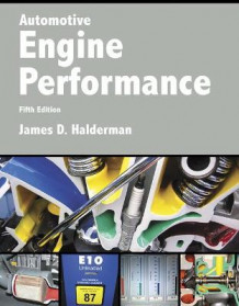 Automotive Engine Performance av James D. Halderman (Heftet)