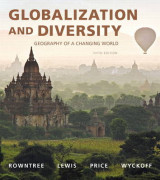 Omslag - Globalization and Diversity