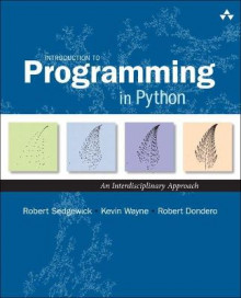 Introduction to Programming in Python av Robert Sedgewick, Kevin Wayne og Robert Dondero (Innbundet)