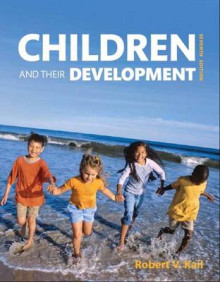 Children and Their Development Plus New Mypsychlab with Pearson Etext -- Access Card Package av Robert V Kail (Blandet mediaprodukt)