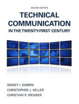 Omslag - Technical Communication in the Twenty-First Century with Access Code