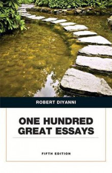 One Hundred Great Essays Plus Mywritinglab -- Access Card Package av Robert J DiYanni (Blandet mediaprodukt)