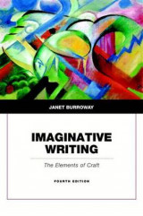 Omslag - Imaginative Writing Plus 2014 Myliteraturelab -- Access Card Package