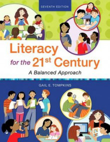 Revel for Literacy for the 21st Century av Gail E Tompkins (Blandet mediaprodukt)