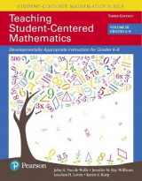 Omslag - Teaching Student-Centered Mathematics: Volume III