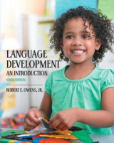 Omslag - Language Development