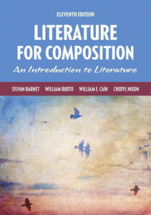 Literature for Composition av Sylvan Barnet, William E. Cain, William Burto og Cheryl Nixon (Heftet)