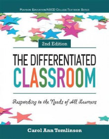 The Differentiated Classroom av Carol Ann Tomlinson og The ASCD (Heftet)