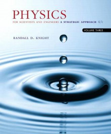 Physics for Scientists and Engineers: Vol. 3 av Randall D. Knight (Heftet)