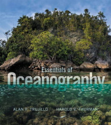 Essentials of Oceanography Plus Masteringoceanography with Etext -- Access Card Package av Alan P. Trujillo og Harold V. Thurman (Blandet mediaprodukt)