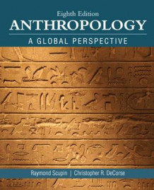 Anthropology Plus New Myanthrolab for Anthropology -- Access Card Package av Christopher R DeCorse og Raymond Scupin (Blandet mediaprodukt)