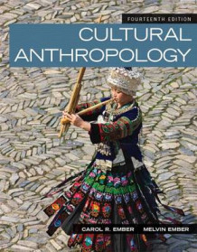 Cultural Anthropology Plus New Myanthrolab for Cultural Anthropology -- Access Card Package av Melvin R Ember, Carol R Ember og Peter N Peregrine (Blandet mediaprodukt)