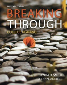 Breaking Through av Brenda D Smith (Blandet mediaprodukt)