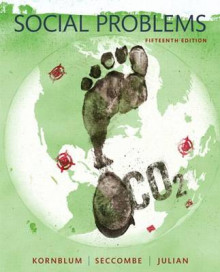 Social Problems Plus New Mysoclab for Social Problems -- Access Card Package av Karen T Seccombe, William Kornblum og Joseph Julian (Blandet mediaprodukt)