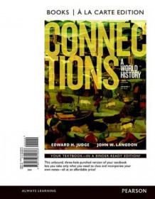 Connections av Professor Edward H Judge og John W Langdon (Blandet mediaprodukt)