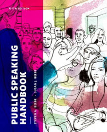 Public Speaking Handbook Plus New Mycommunicationlab for Public Speaking -- Access Card Package av Steven A. Beebe og Susan J. Beebe (Blandet mediaprodukt)