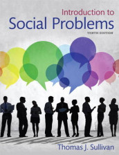 Introduction to Social Problems Plus NEW MySocLab for Social Problems -- Access Card Package av Thomas J. Sullivan (Blandet mediaprodukt)