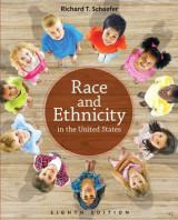 Omslag - Race and Ethnicity in the United States Plus New Mysoclab for Race and Ethnicity -- Access Card Package