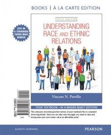 Understanding Race and Ethnic Relations, Books a la Carte Edition av Dr Vincent N Parrillo (Perm)