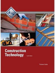 Construction Technology av NCCER (Heftet)