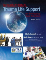 Omslag - International Trauma Life Support for Emergency Care Providers