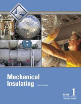 Omslag - Mechanical Insulating Level 1 Trainee Guide