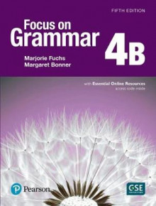 Focus on Grammar 4 Student Book B with Essential Online Resources av Marjorie Fuchs (Heftet)