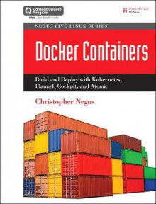 Docker Containers (includes Content Update Program) av Christopher Negus (Heftet)