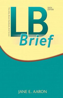 LB Brief Plus Mywritinglab with Pearson Etext -- Access Card Package av Jane E Aaron (Blandet mediaprodukt)