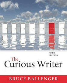 Curious Writer, The, Plus Mywritinglab with Pearson Etext -- Access Card Package av Bruce Ballenger (Blandet mediaprodukt)
