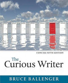 Curious Writer, Concise Edition, The, Plus Mywritinglab -- Access Card Package av Bruce Ballenger (Blandet mediaprodukt)