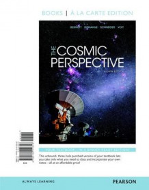 Cosmic Perspective, The, Books a la Carte Plus Masteringastronomy with Etext -- Access Card Package av Jeffrey O Bennett, Megan O Donahue, Msgr Nicholas Schneider og Mark Voit (Blandet mediaprodukt)
