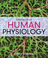 Omslag - Principles of Human Physiology Plus Masteringa&p with Etext -- Access Card Package