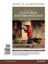 Omslag - Cultural Anthropology