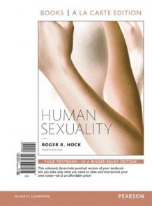 Human Sexuality, Books a la Carte Edition Plus Revel -- Access Card Package av Roger R Hock (Blandet mediaprodukt)