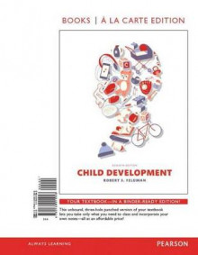 Child Development, Books a la Carte Edition Plus Revel -- Access Card Package av Robert S Feldman (Blandet mediaprodukt)