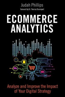 Ecommerce Analytics av Judah Phillips (Innbundet)