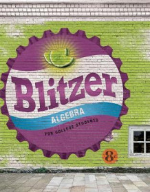 Algebra for College Students av Robert F. Blitzer (Innbundet)
