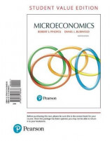 Omslag - Microeconomics, Student Value Edition