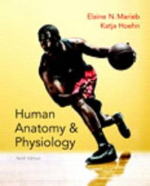 Human Anatomy & Physiology, Books a la Carte Edition and Modified Masteringa&p with Pearson Etext & Valuepack Access Card av Elaine N Marieb (Blandet mediaprodukt)