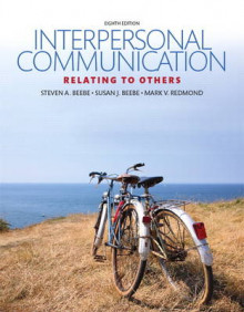 Interpersonal Communication av Steven A. Beebe, Susan J. Beebe og Mark V. Redmond (Heftet)