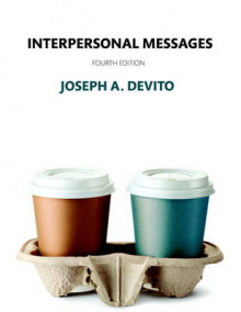 Interpersonal Messages av Joseph A. DeVito (Heftet)