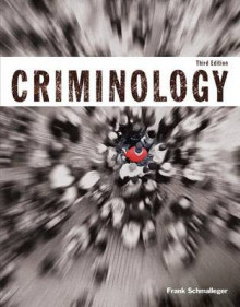 Criminology (Justice Series), Student Value Edition with Mycjlab with Pearson Etext -- Access Card Package av Frank J Schmalleger (Blandet mediaprodukt)