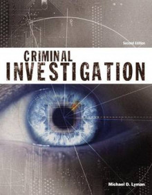 Criminal Investigation (Justice Series), Student Value Edition with Mycjlab with Pearson Etext -- Access Card Package av Michael D Lyman (Blandet mediaprodukt)