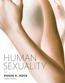 Human Sexuality (Cloth) Plus New Mypsychlab for Human Sexuality -- Access Card Package av Roger R Hock (Blandet mediaprodukt)
