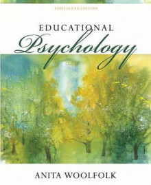 Educational Psychology with Myeducationlab with Enhanced Pearson Etext, Loose-Leaf Version -- Access Card Package av Anita Woolfolk (Blandet mediaprodukt)